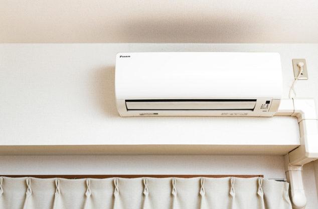 熱中症対策はエアコンを上手に使いましょう